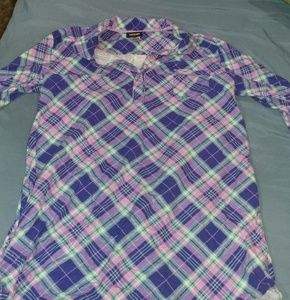 Women's long nightshirt